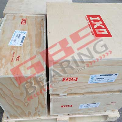 IKO NAG4918 Bearing Packaging picture