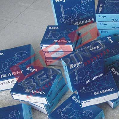 KOYO NAXK10Z Bearing Packaging picture