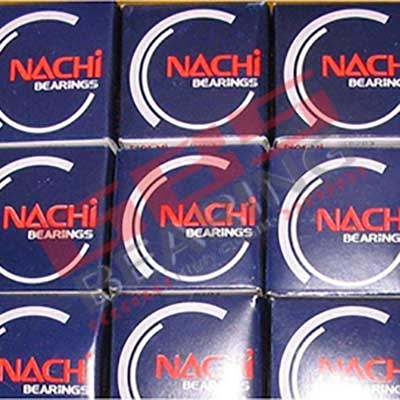 NACHI 53264U Bearing Packaging picture